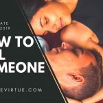 The Ultimate Guide on How to Tell Someone - Featured Image