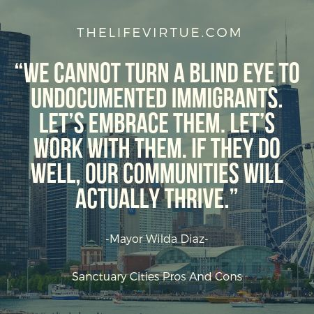 Embrace undocumented immigrants for the economy