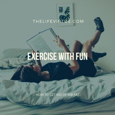 bicycle exercise for fat
