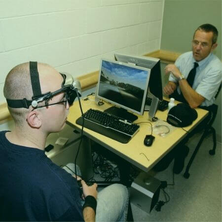 Opting for biofeedback can help you learn how to increase pain threshold