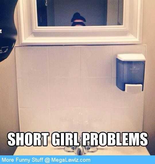 Short Girlfriend Memes (1)