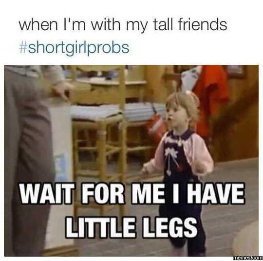 Short Girlfriend Memes (2)