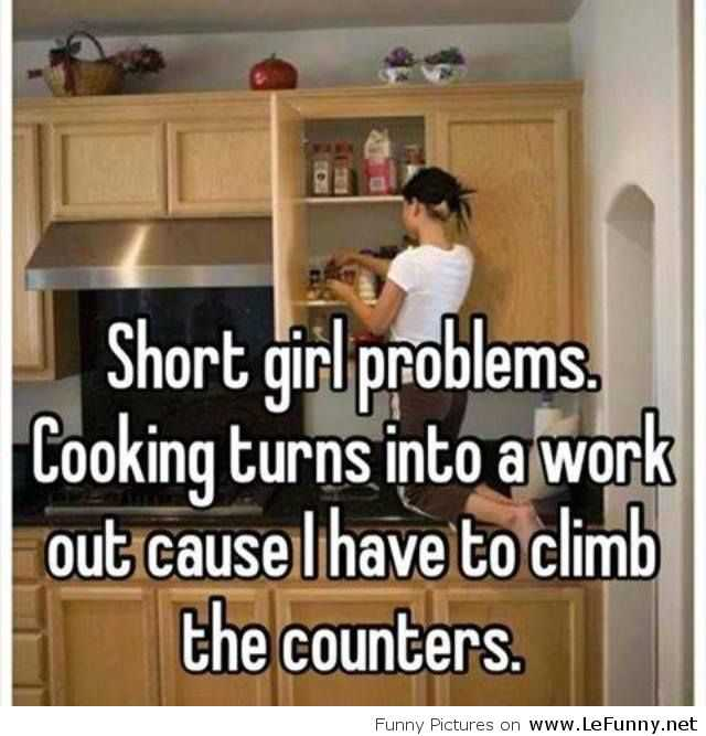 Short Height Funny Quotes and memes (1)