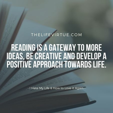 Benefits of Reading - Make You Love Your Life
