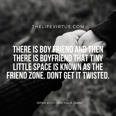 Difference between boyfriend and boy friend