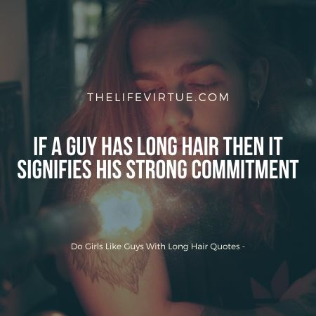 Are girls attracted to guys with strong commitment