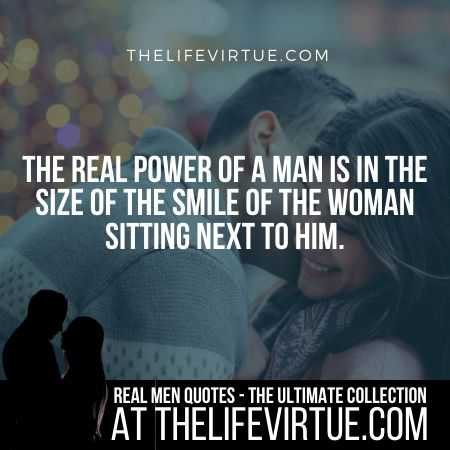 Man Quotes on Making Woman Laugh