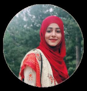 Amna Saleem - TheLifeVirtue.com