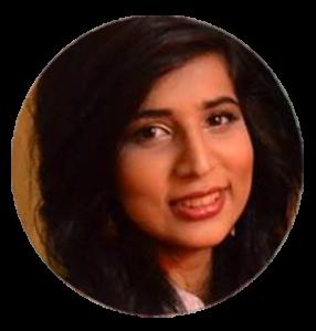 Fatima Sajjad - TheLifeVirtue.com