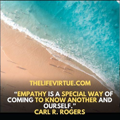 selective empathy