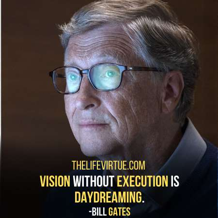 To Achieve A Dream, You Need To Do Practical