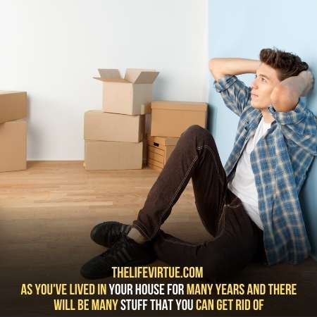 Decide whether you can afford to live alone