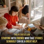 Study can Solve a lot of Your Problems