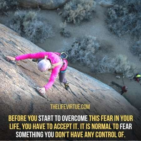 Be Objective - Learning To Be Fearless