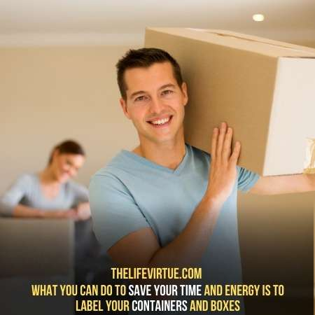 Take A Note Of Every Problem While Moving