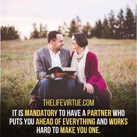 partner works hard to make you one.