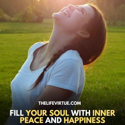 How to heal Your Soul- by building inner Happiness