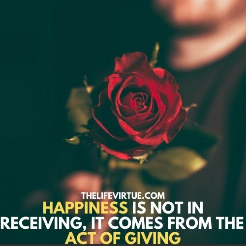 Why is happiness important