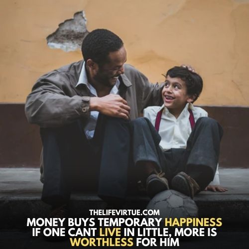 Why happiness is important